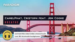 CamelPhat, Cristoph feat. Jem Cooke - Breathe [Progressive House] Video