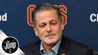 Why the Cavaliers are in trouble, and what they can do to fix it | The Jump