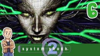 Video System Shock 2 Playthrough Part 6 - Reset the Pods - Let's Play Gameplay Walkthrough download MP3, 3GP, MP4, WEBM, AVI, FLV Juli 2018