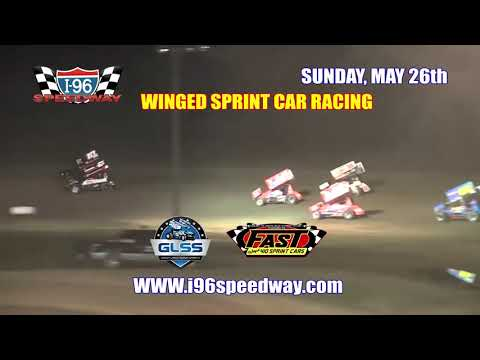 2019 05 24 I 96 Speedway   TV 30