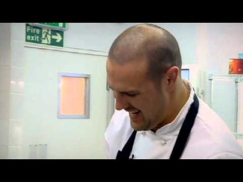 Paddy McGuinness reveals how Peter Kay got him into comedy - Gordon Ramsay