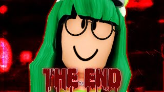 The END of Lisa Gaming ROBLOX