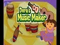 Dora Online Games Dora Music Maker Game