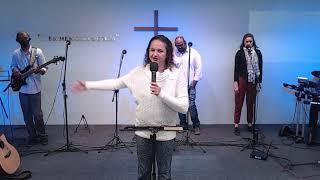 Culto Vespertino - Para Onde Voltamos? - Igreja Presbiteriana do Pechincha