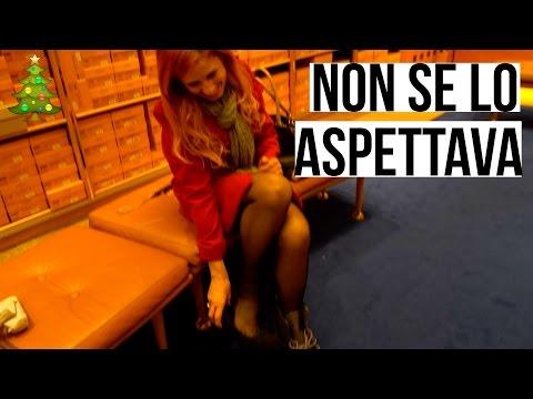 NON SE LO ASPETTAVA!! •PT.1 | WeekMAS-Vlog #23