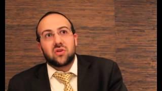 Shiur Rab Mordejai Maleh ¨ EL MIEDO ¨ (ROSH HASHANA-VZLA)