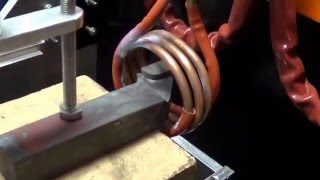induction brazing