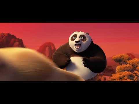 Kung Fu Panda 3 zumrut zombiler