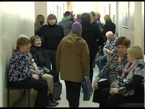 Офтальмологическая больница имени Ерошевского готовится к переезду