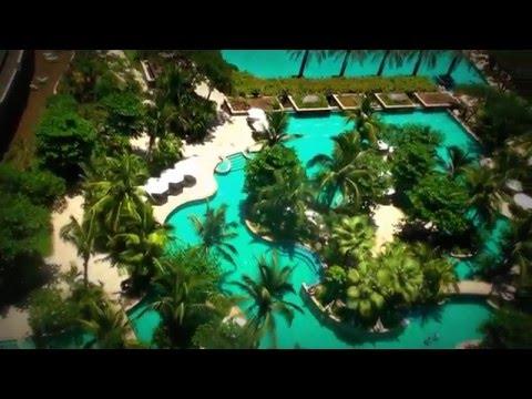 Howard Johnson Resort Sanya Bay Китай Санья China Sanya