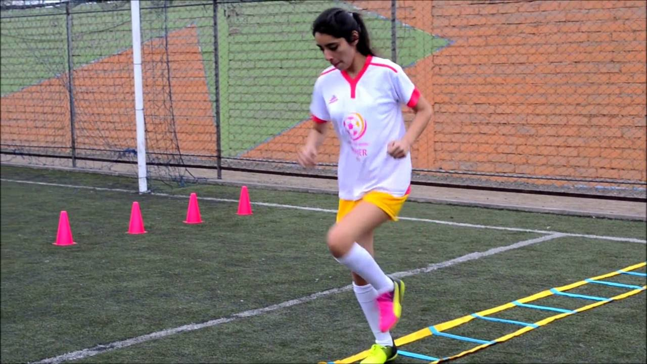 Academia de Fútbol Femenino Premier (AFFP) - Programa para adultas ... 58ab8dbb21d2a