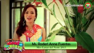 54th Araw ng Lanao deL Norte 2013