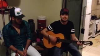 Bruno E Barretto Nega Voz E Violão
