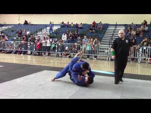 November 5th 2017 Grappling X Jiu Jitsu San Diego Mat 4 Match 69