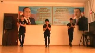 Dikiy Kavkazdan Lezginka Video Derslik-Урок лезгинки от Дикого Кавказа (2) 2014