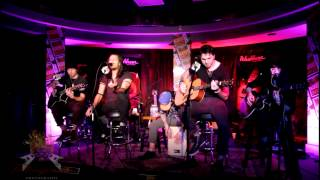 Pop Evil (Purple) Acoustic version