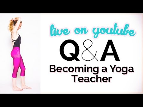 Yoga Teacher Training Experience: My Story & Tips for You