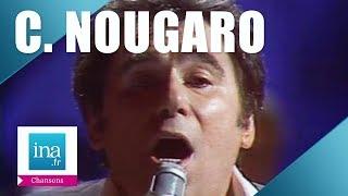 """Claude Nougaro """"Tu verras"""" (live officiel) - Archive INA"""