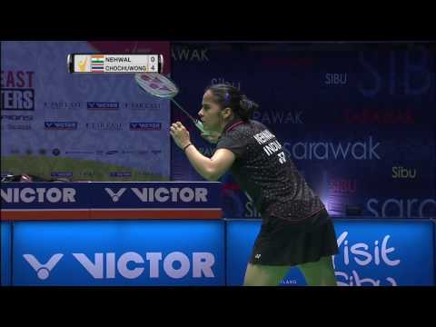 Victor Far East Malaysia Masters 2017 | Badminton F M5-WS |
