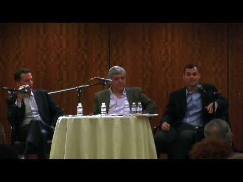 Debating Israel: David Suissa vs. Peter Beinart