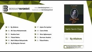 Sami Savni Özer - Canü Dilde