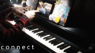 ClariS - Connect 「コネクト」(Madoka Magica OP) Guitar Play Along with rurouni1928!