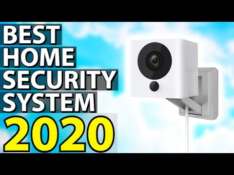 ✅-top-10:-best-home-security-system-2020
