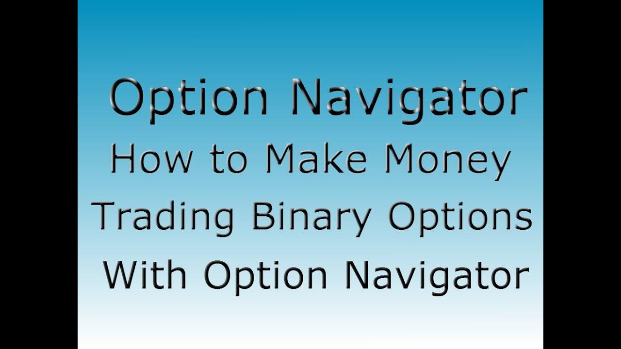 Binary option navigator