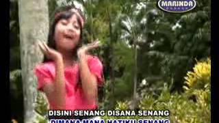 Lagu Anak Indonesia Terbaru : Di Sini Senang Di Sana Senang