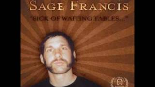 Watch Sage Francis I Apologize video
