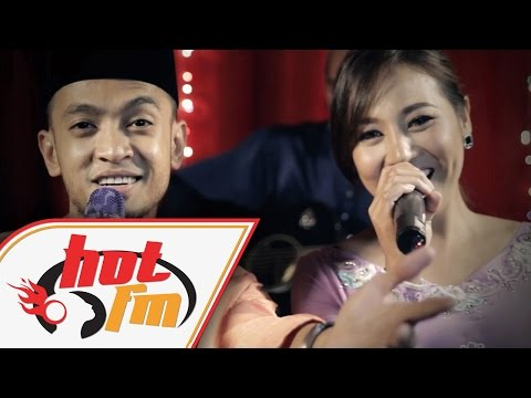 TOMOK & YANA SAMSUDIN - KISAH KITA (LIVE) - Akustik Hot - #HotTV