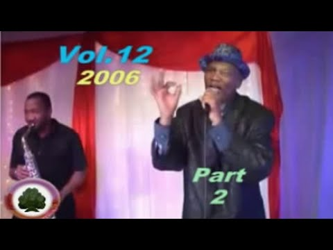 KADIR SAID 2006 *Vol 12 Part 2* POPULAR OROMO MUSIC