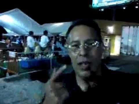 Don Frape en Añasco Puerto Rico BorinquenBiz