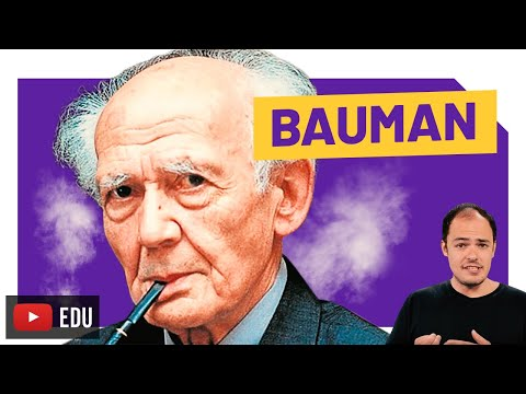 TRABALHO LÍQUIDO   Zygmunt Bauman