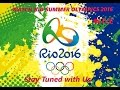 Taekwondo Women's 67kg María Espinoza(MEX) vs Kirstie Elaine Alora (PHI)OLYMPIC LIVE Stream 2016