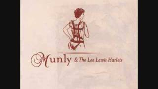 Munly & The Lee Lewis Harlots - Old Service Road