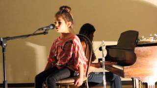 Roar(Katy Perry)- Natalie Martinez 2nd cover