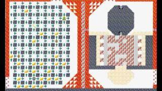 Spiele aus meiner Kindheit - The Game of Robot  I - IV