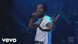 "Miguel - Miguel on Austin City Limits ""Sky Walker"""
