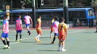 Publication Date: 2019-10-28 | Video Title: 小學生學界五人足球比賽2019 - 高主教書院小學部 vs