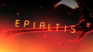 Enjoy Game 님의 초고퀄 신맵! | Epialtis - Flosia(Enjoy Game) 5☆ [ 지오메트리 대시 ]