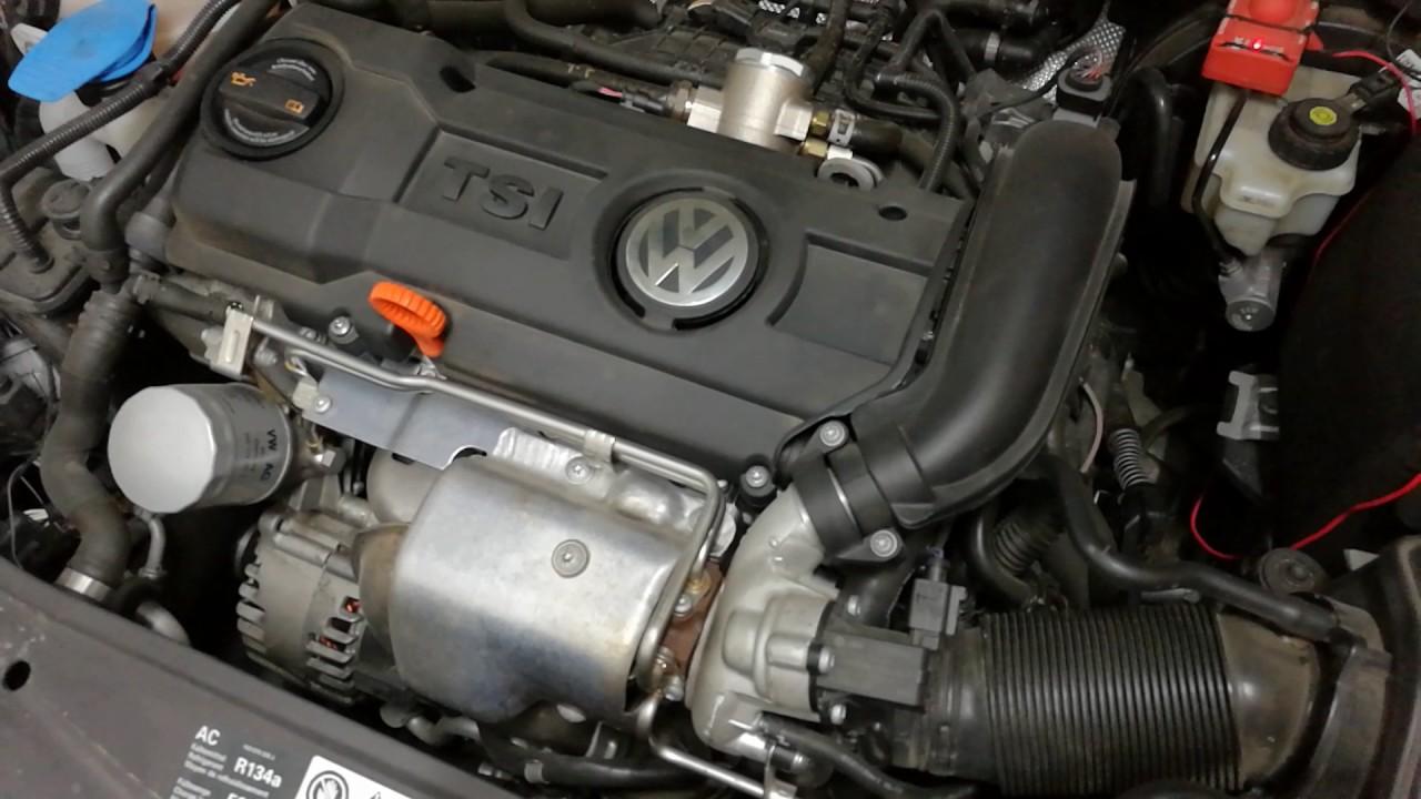 Volkswagen Golf 6 1.4 TSI 122 CV DSG - Le Nostre Prove di ...