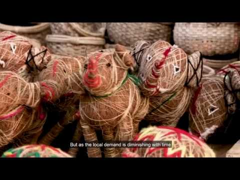Haastika gives the handicraft artisans of Odisha an opportunity to keep up with their lineage