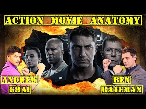 Hunter Killer (2018) | Action Movie Anatomy