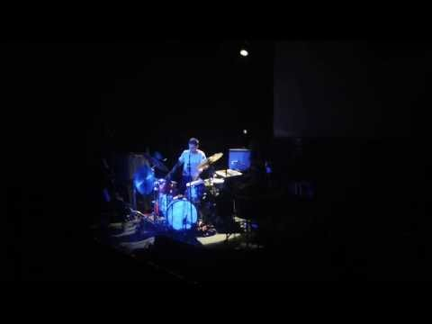 ILLDJINN @ Jazzhouse, Copenhagen (7th of November, 2014)