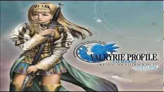 Valkyrie Profile 2: Silmeria OST - Purse The Awful Mystery - Alicia Side [Disc 1]