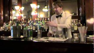 Jake Teaches You To Make The Absinthe Frappe .m4v