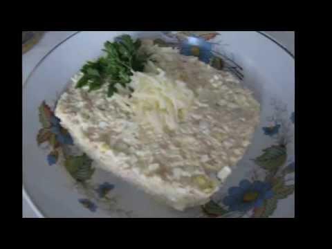 Салаты из сельдерея. Рецепты приготовления – .