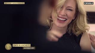Cate Blanchett, double jeu - Reportage cinéma
