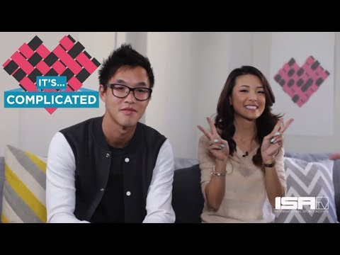 """Dealing with Parents! ft. FrmHeadToToe & Wesley Chan - """"IT'S...COMPLICATED"""" Ep. 7"""